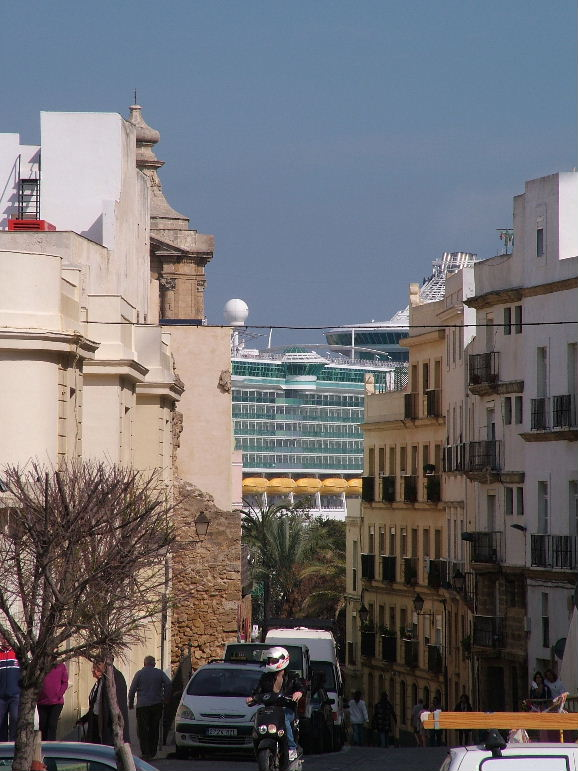 Photo: Cadiz