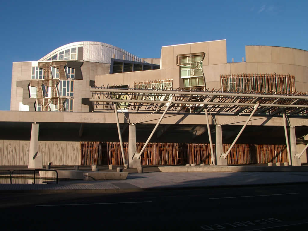 Photo: Scottish Parliament