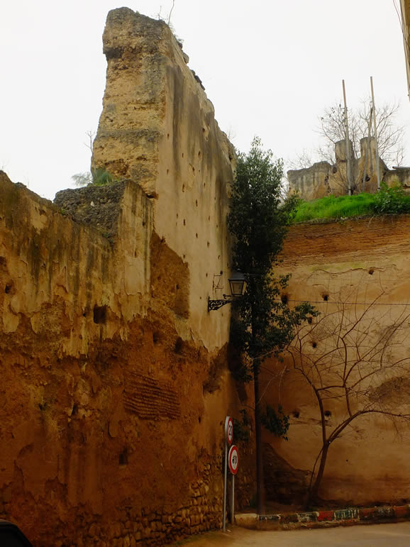 Photo: Meknes